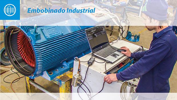 Embobinado Industrial